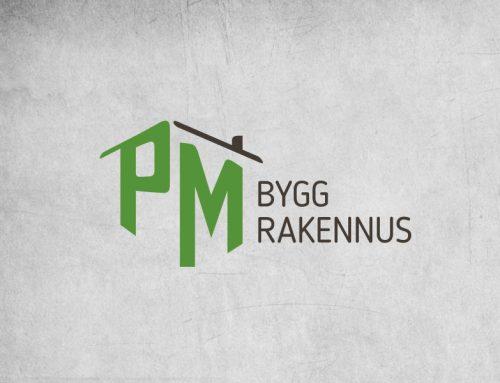 PM BYGG : GRAFISK PROFIL